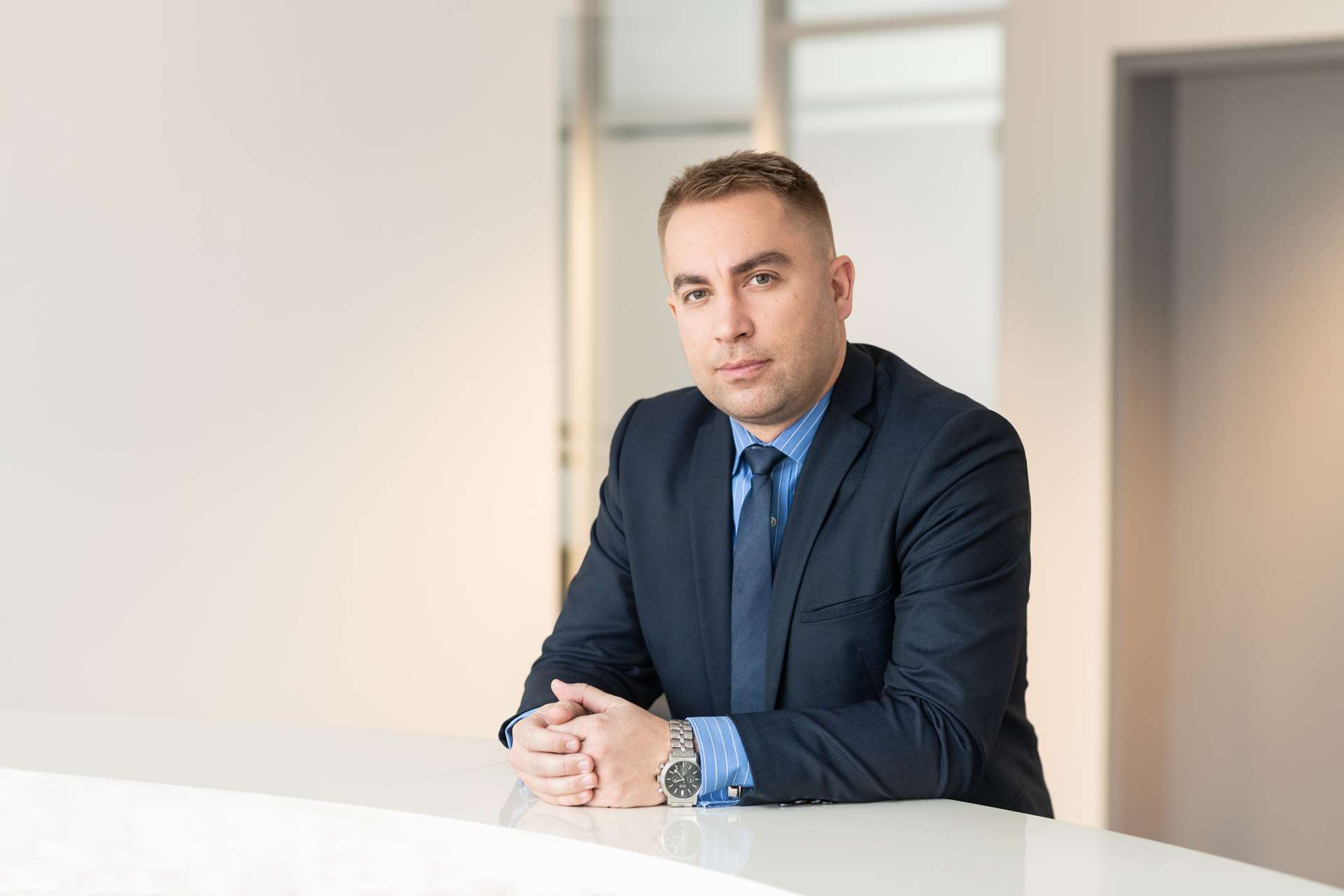 Jiří Šmatlák, Partner, Head of Legal